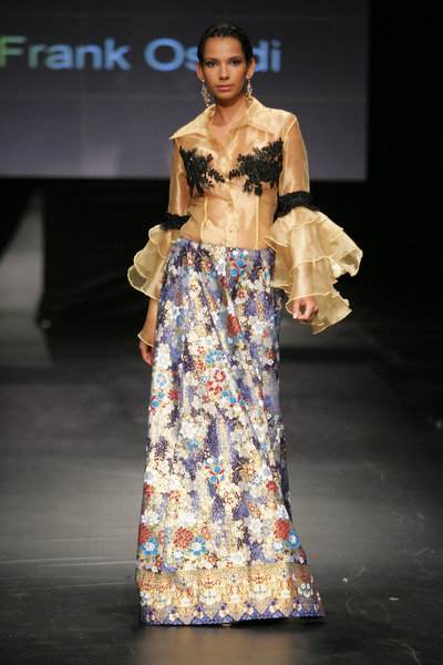 Top African Fashion Designers Set To Dazzle Up The Miss Africa Usa 2010 Pageant Runway Miss Africa Usa Blogazine
