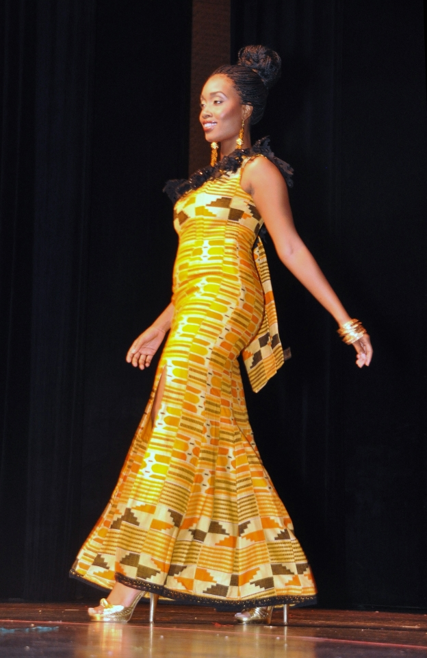 Swahilivilla miss africa usa pageant promotes african fashion African fashion designs pictures